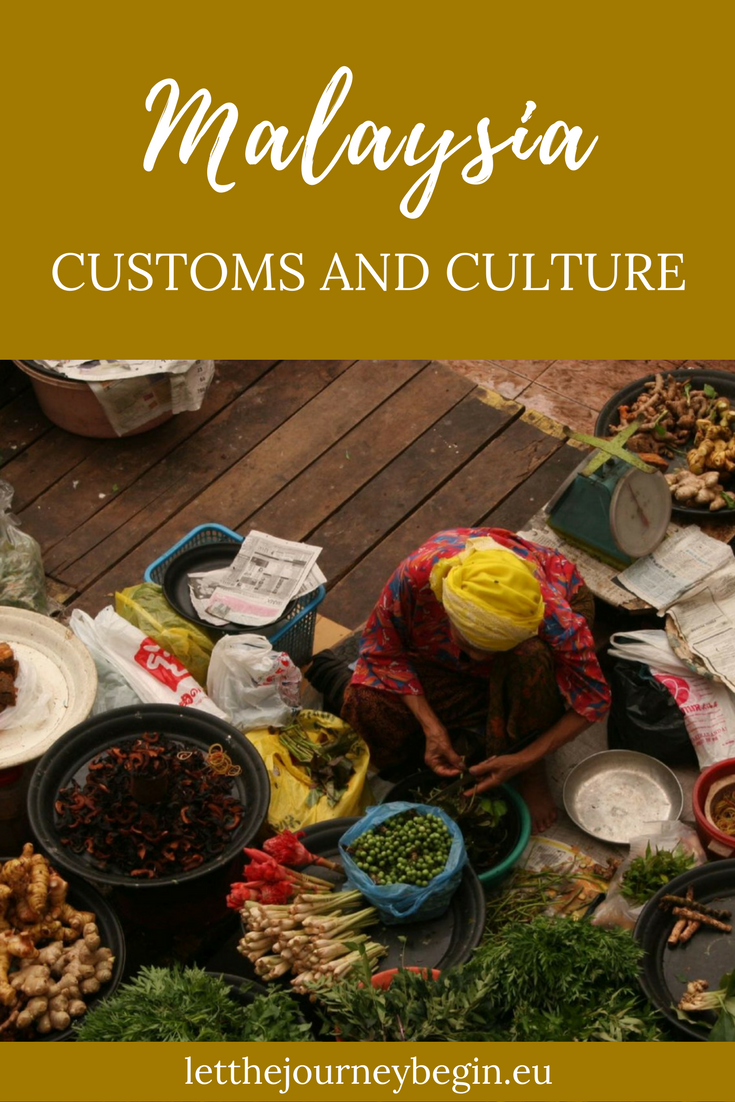 Get ready for visiting Malaysia by learning about the customs and culture of this amazing multicultural country