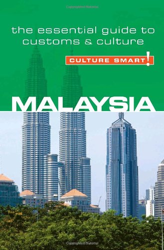 Malaysian customs and culture, book
