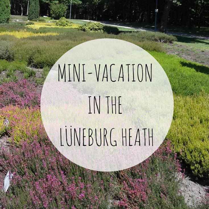 Heath vacation