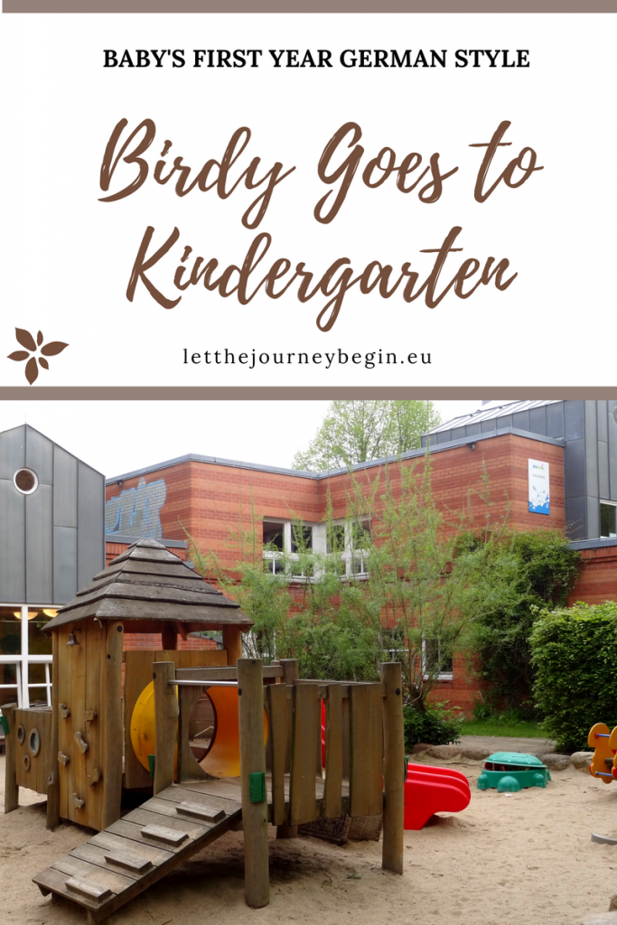 "Read about the German way of starting a daycare, known as KITA, and the famous ""Berlin model"" of kindergarten adaptation"