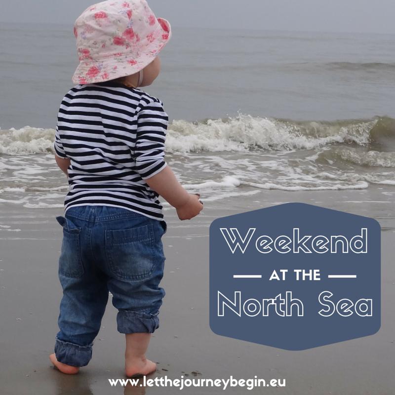 Weekend at North Sea