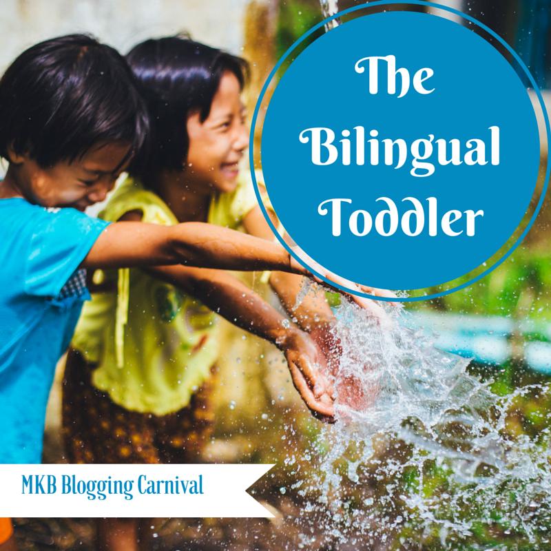 Bilingual Toddler