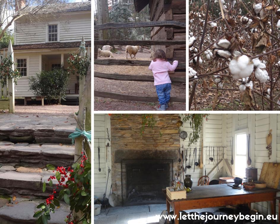 Atlanta History Center Smith Farm