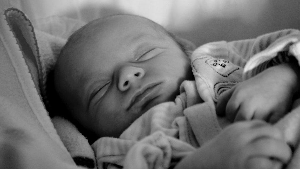 Newborn rituals
