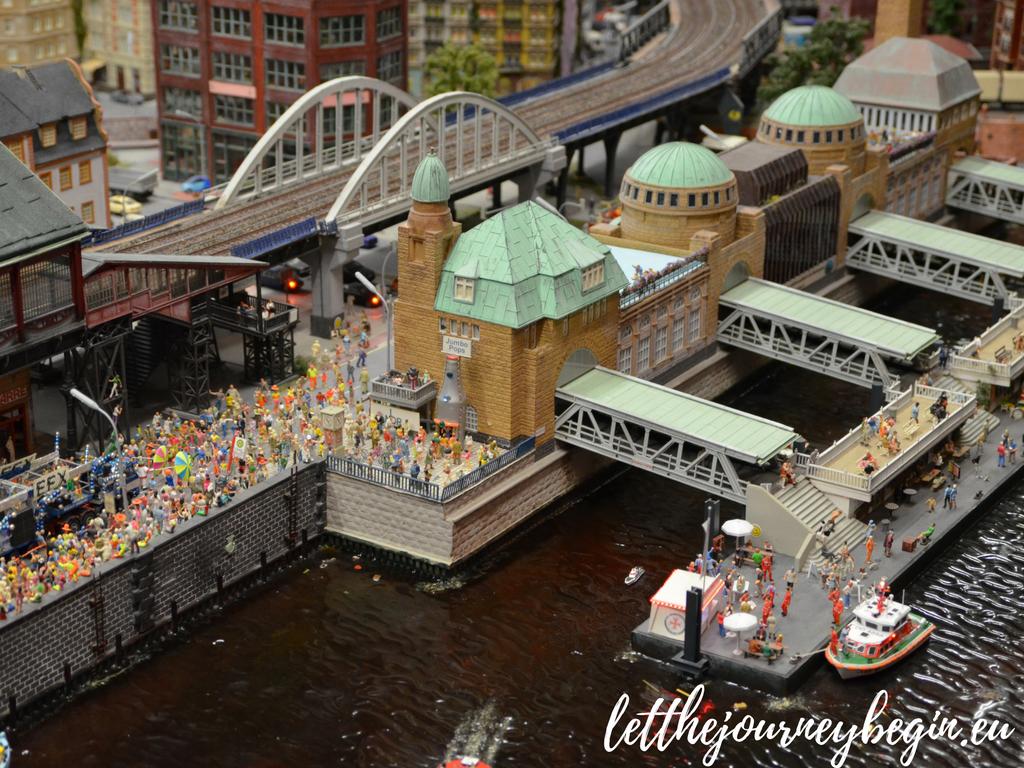 Miniatur Wunderland Hamburg