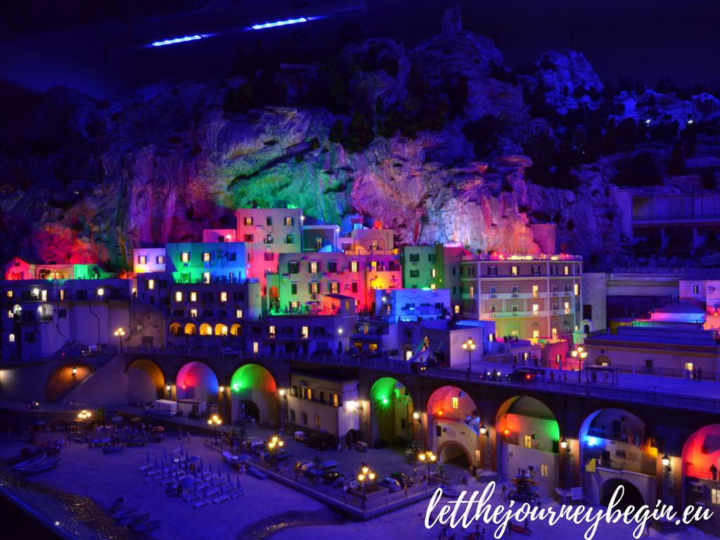 Miniatur Wunderland Italy
