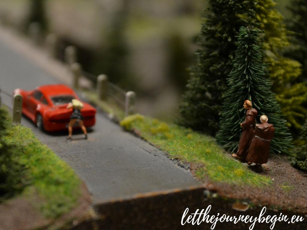 Miniatur Wunderland small scene