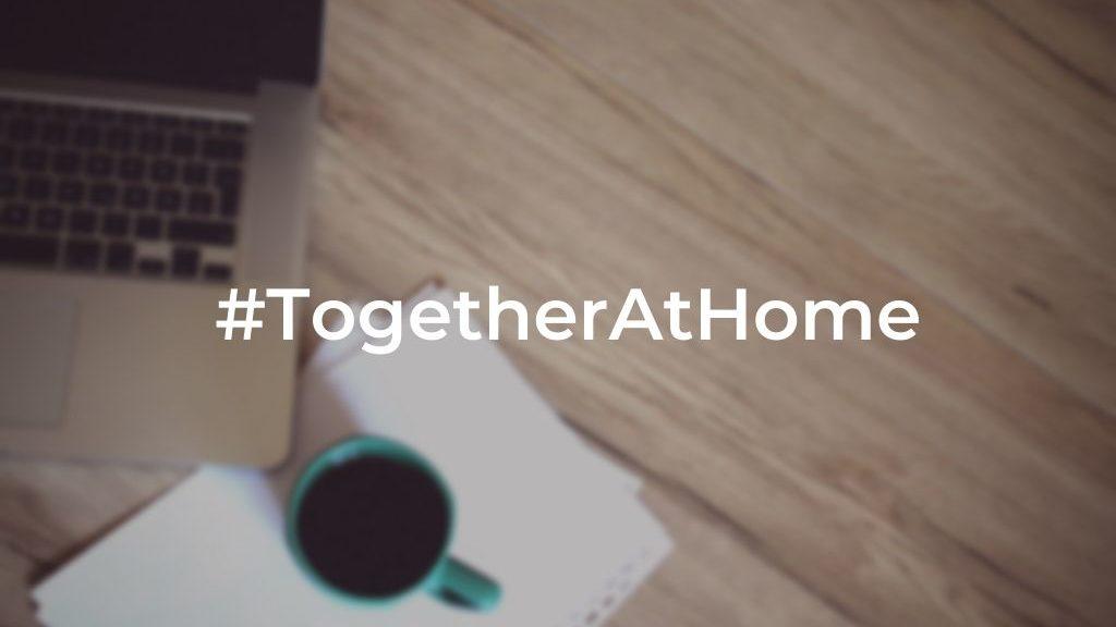Corona Chronicles week 2 #togetherathome | Let the Journey Begin