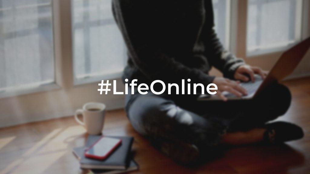 Coronavirus Chronicles Week 7 #LifeOnline