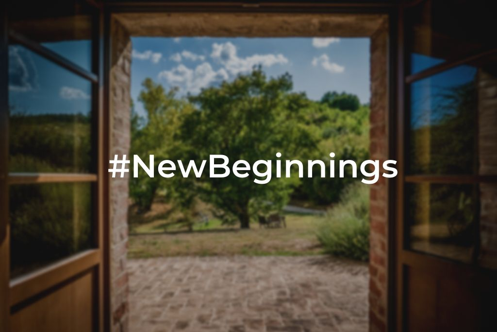 Coronavirus Chronicles: Week 9 | Let the Journey Begin